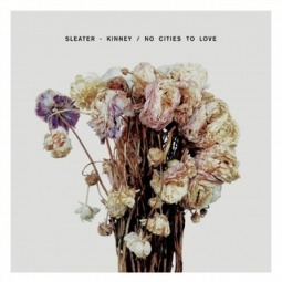 Sleater-Kinney - Bury Our Friends ft. Miranda July